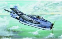 TBF-1C AVENGER 1/32