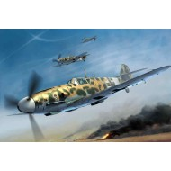 Messerschmitt BF 109G-2/Trop 1/32