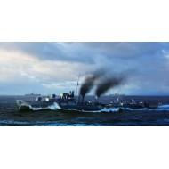 HMCS Huron Destroyer 1944 1/350
