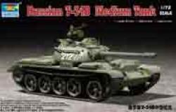 T-54B MEDIUM TANK 1/72