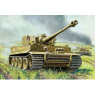Tiger I Ausf. E, Early Production w/ Interior details 1/35