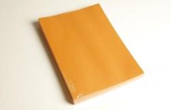 Fantasy karton 180g A4 orange