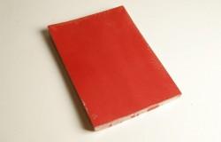 Fantasy karton 180g A4 rød