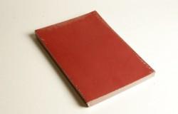 Fantasy karton 180g A4 m.rød