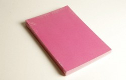 Fantasy karton 180g A4 pink