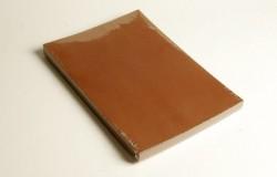 Fantasy karton 180g A4 m.brun