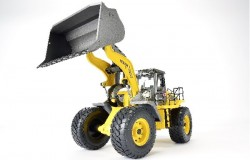 1:24 R/C Wheeled Loader Clean Ver. 2.4 GHz 100% RT