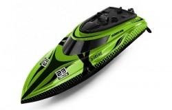 "X-Treme Line RC Speedboat ""HURRICANE"""
