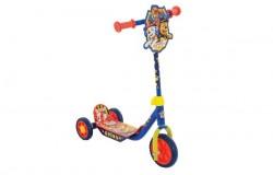 Paw Patrol mit første trehjulet løbehjul