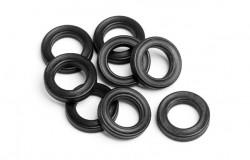 X-Ring 1.8X5Mm (8Pcs)