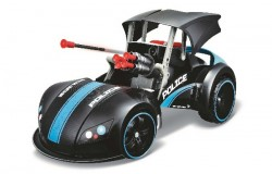 Street Troopers Project 66 R/C 27Mhz  black/blue
