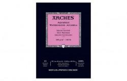 Arches HP pad glue 300 g A3 12sh.