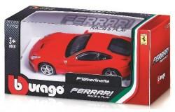 Ferrari 1:43 ass.