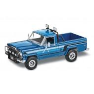 "1980 Jeep Honcho ""Ice Patrol"""