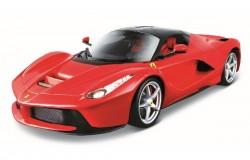 Ferrari Signature LeFerrari 1:18 red